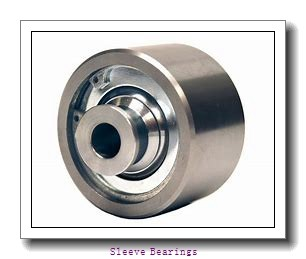 ISOSTATIC EP-222848  Sleeve Bearings