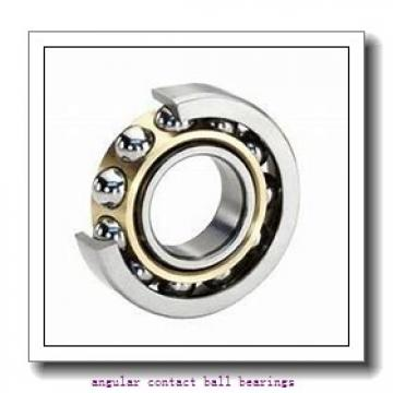 FAG 3206-B-2RS-TNH  Angular Contact Ball Bearings