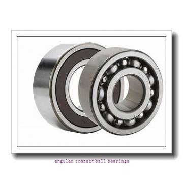 FAG QJ222-N2-MPA-C3-F59  Angular Contact Ball Bearings