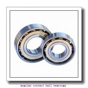 FAG QJ226-N2-MPA-C3-T51A  Angular Contact Ball Bearings