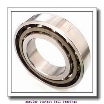 FAG 719/1400-MPB  Angular Contact Ball Bearings