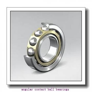 FAG 3309-B-TNH-C3  Angular Contact Ball Bearings