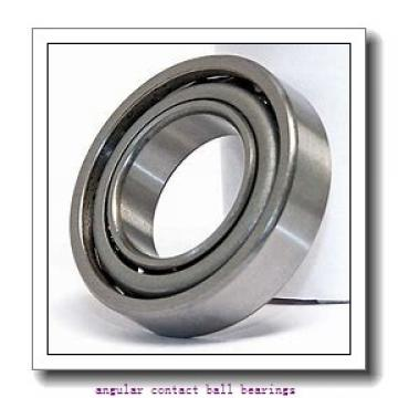 FAG 3206-B-TNH-C3  Angular Contact Ball Bearings