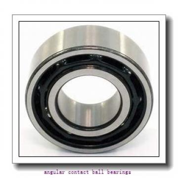 FAG 3202-B-2Z-NR-TVH  Angular Contact Ball Bearings