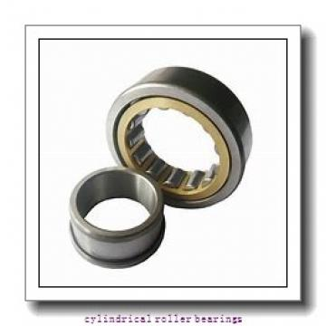 3.74 Inch | 95 Millimeter x 7.874 Inch | 200 Millimeter x 1.772 Inch | 45 Millimeter  CONSOLIDATED BEARING NU-319  Cylindrical Roller Bearings