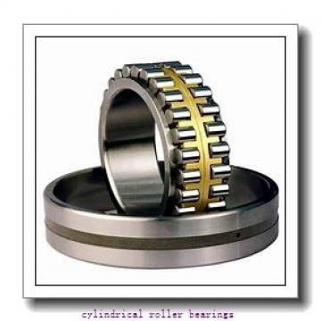 2.362 Inch | 60 Millimeter x 5.118 Inch | 130 Millimeter x 1.811 Inch | 46 Millimeter  CONSOLIDATED BEARING NU-2312 C/3 Cylindrical Roller Bearings