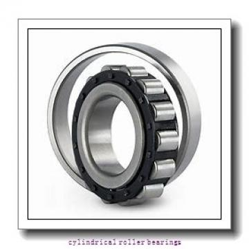 2.362 Inch | 60 Millimeter x 5.118 Inch | 130 Millimeter x 1.811 Inch | 46 Millimeter  CONSOLIDATED BEARING NU-2312E C/4  Cylindrical Roller Bearings