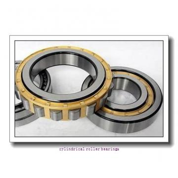 3.543 Inch | 90 Millimeter x 7.48 Inch | 190 Millimeter x 1.693 Inch | 43 Millimeter  CONSOLIDATED BEARING NU-318E M W/23  Cylindrical Roller Bearings