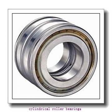 3.15 Inch | 80 Millimeter x 5.512 Inch | 140 Millimeter x 1.024 Inch | 26 Millimeter  CONSOLIDATED BEARING NJ-216 M C/3  Cylindrical Roller Bearings