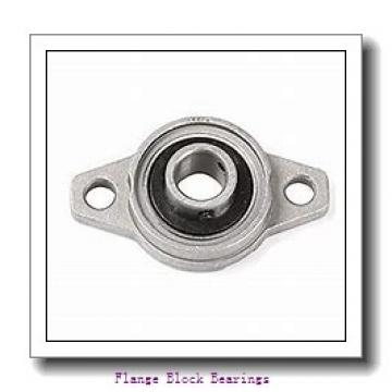 QM INDUSTRIES QVFX28V125SEM  Flange Block Bearings