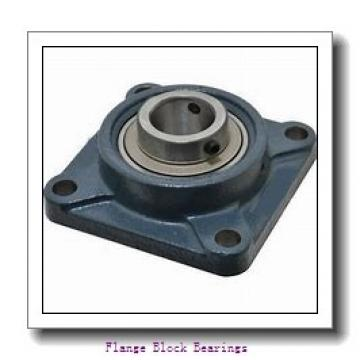 QM INDUSTRIES QVFX22V311SEC  Flange Block Bearings