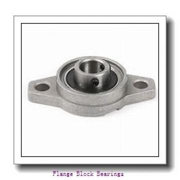 QM INDUSTRIES QAF15A212SEM  Flange Block Bearings