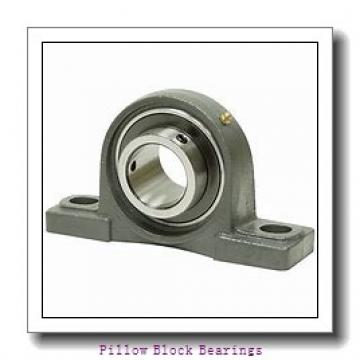 3.938 Inch | 100.025 Millimeter x 4.703 Inch | 119.456 Millimeter x 4.25 Inch | 107.95 Millimeter  DODGE SP2B-IP-315RE  Pillow Block Bearings