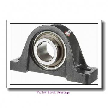 3.25 Inch | 82.55 Millimeter x 4.172 Inch | 105.969 Millimeter x 3.75 Inch | 95.25 Millimeter  DODGE SP4B-IP-304R  Pillow Block Bearings