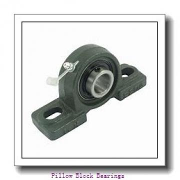 1.875 Inch | 47.625 Millimeter x 2.859 Inch | 72.619 Millimeter x 2.25 Inch | 57.15 Millimeter  DODGE SP2B-IP-114R  Pillow Block Bearings