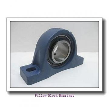 1.938 Inch | 49.225 Millimeter x 2.859 Inch | 72.619 Millimeter x 2.25 Inch | 57.15 Millimeter  DODGE SP2B-IP-115R  Pillow Block Bearings