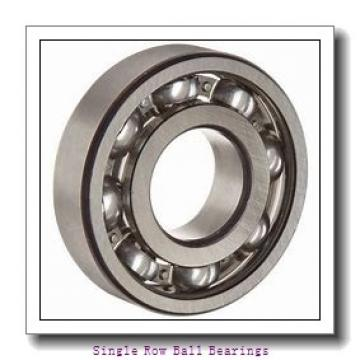 SKF 6211-2Z/C4VT127  Single Row Ball Bearings