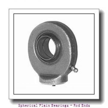 INA GIR6-UK  Spherical Plain Bearings - Rod Ends