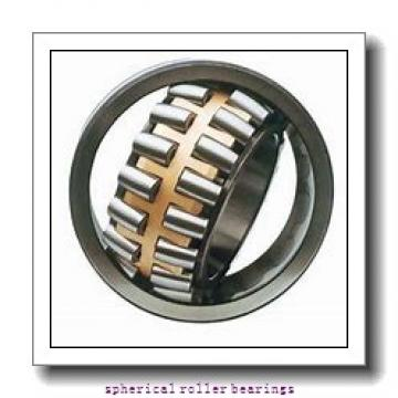 FAG 23124-E1A-K-M-C3  Spherical Roller Bearings