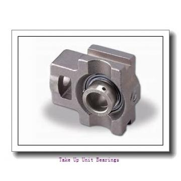 QM INDUSTRIES QATU18A090SEC  Take Up Unit Bearings