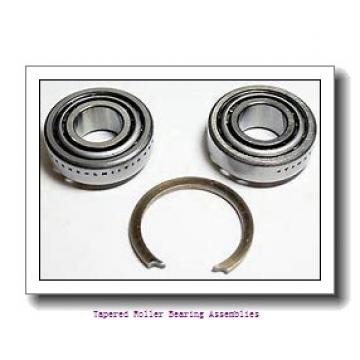 TIMKEN U199-90010  Tapered Roller Bearing Assemblies
