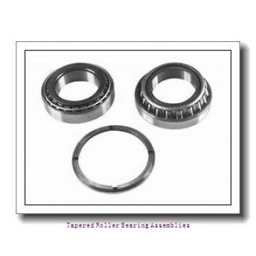 TIMKEN HM926740-90052  Tapered Roller Bearing Assemblies