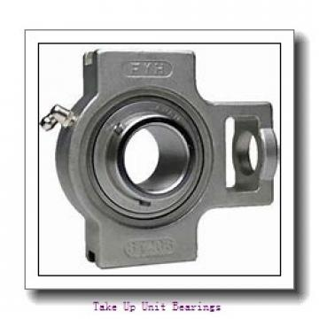 QM INDUSTRIES QATU13A207ST  Take Up Unit Bearings