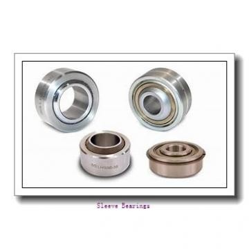 ISOSTATIC EP-222824  Sleeve Bearings