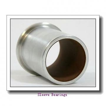 ISOSTATIC FF-604  Sleeve Bearings