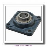 QM INDUSTRIES QAF18A303SEM  Flange Block Bearings
